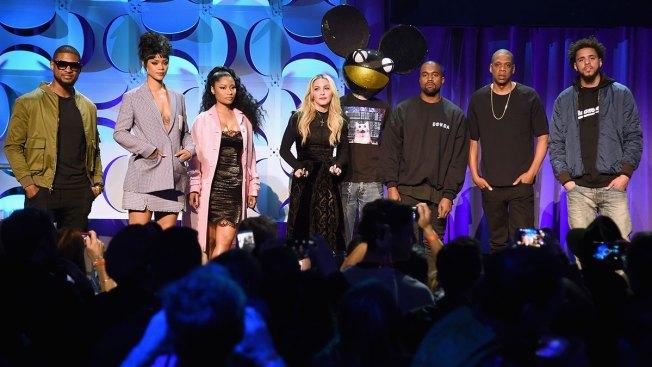 Estrellas se unen en nueva plataforma musical