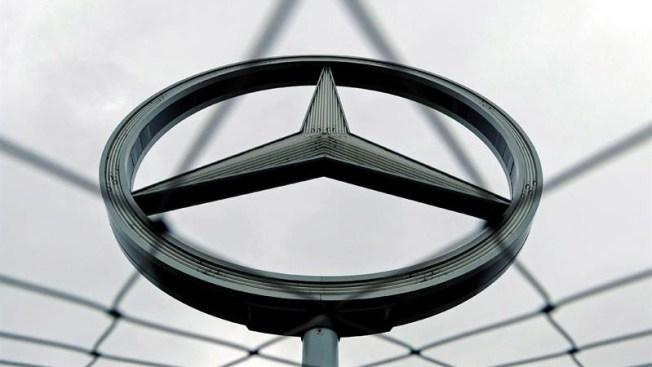 Mercedes-Benz dice que creará cientos de empleos en EEUU