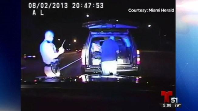 Policía de Sweetwater acusado de fraude