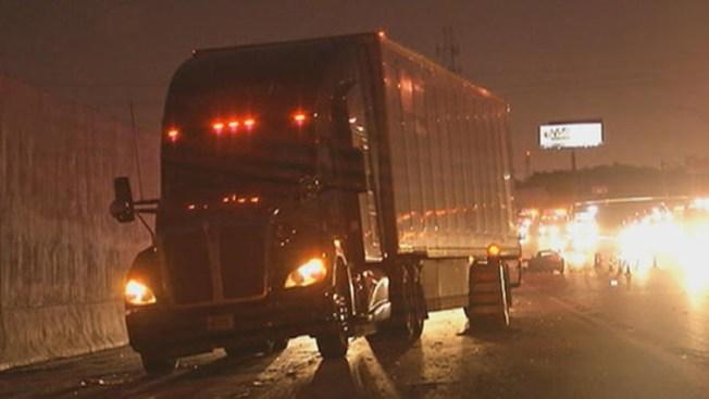 Accidente en la I-95 deja un muerto
