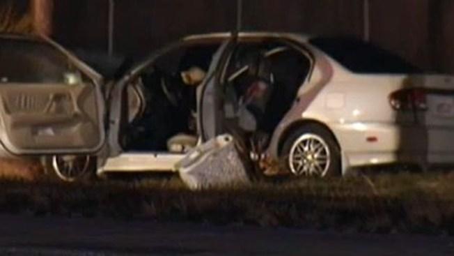 Turnpike: Violento accidente deja un muerto