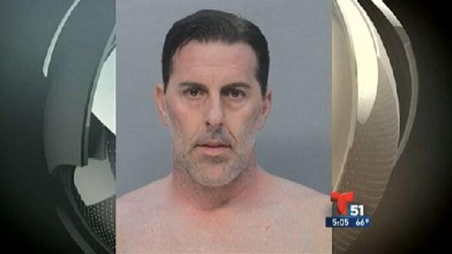 Gerente acusado de violación de menores