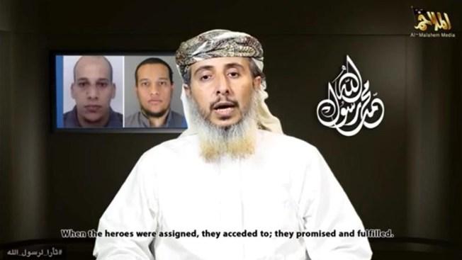 Al Qaeda en Yemen reivindica atentado en París