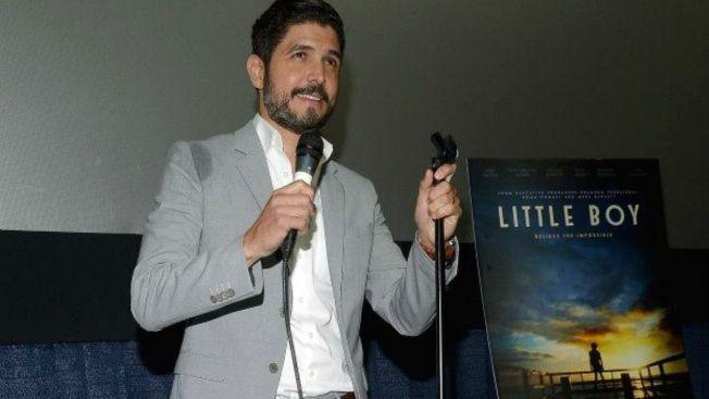 """Hallan muertos a familiares del director de """"Little Boy"""""""