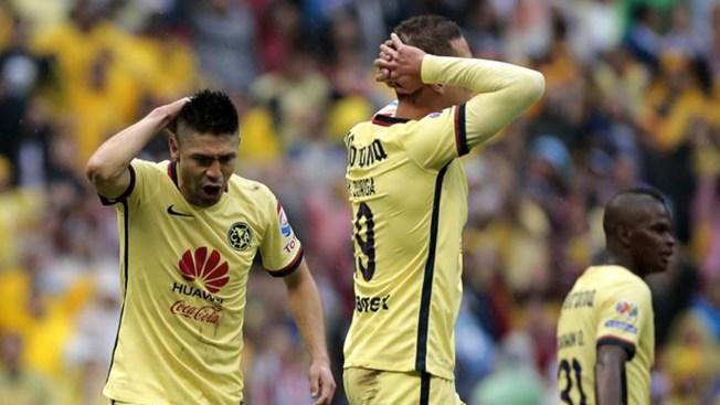 León le propina segunda derrota al América