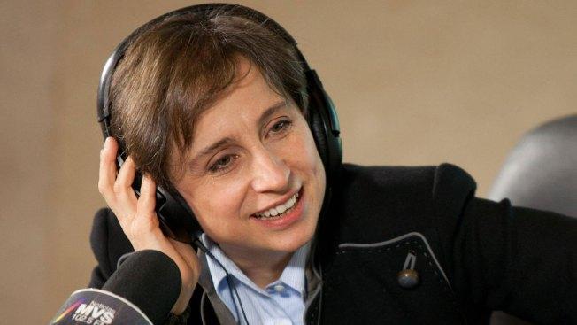 Juez ordena diálogo de emisora con Aristegui