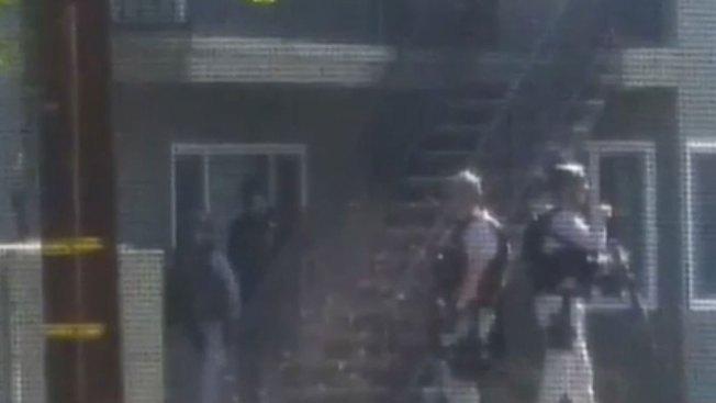 Soldados acusados de vender armas al narco