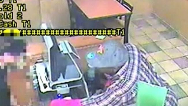 Buscan a ladrón que asaltó un Subway