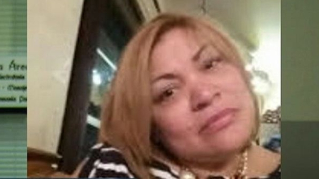 Muere mujer baleada por expelotero cubano