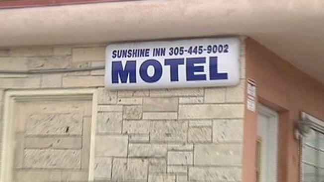 Posible homicidio de un hombre en motel