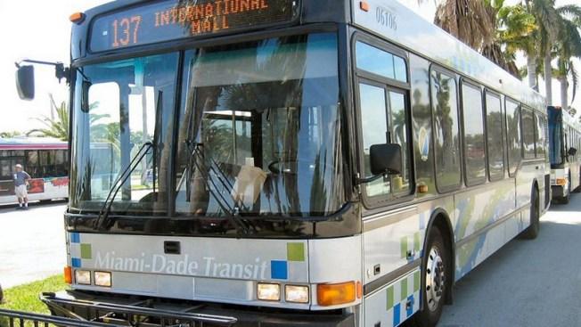 Miami-Dade busca choferes de autobús