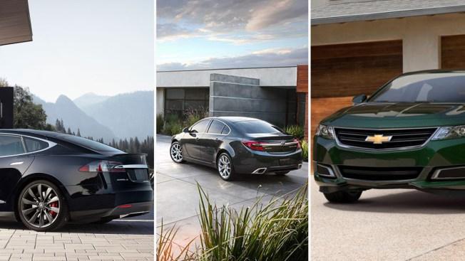 Consumer Reports premia a autos nacionales