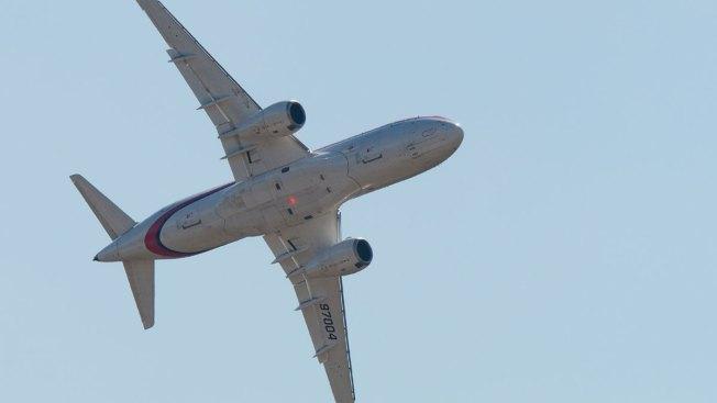 Tres muertos tras caer avión en Uruguay