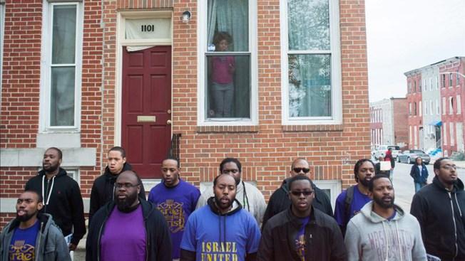 Protestas por muerte de afroamericano