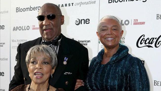 Esposa de Cosby testificará en caso contra su marido