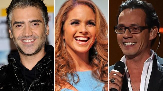 Billboard Latinos: vota por tu artista favorito