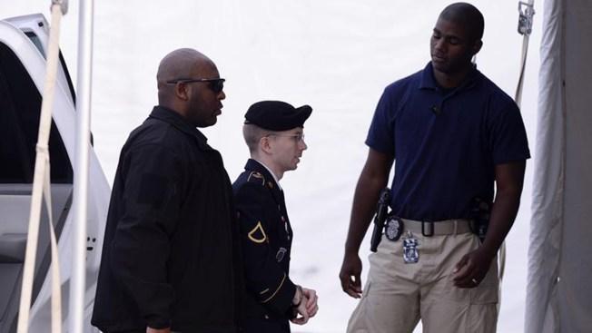Aprueban cambio de sexo para soldado Manning