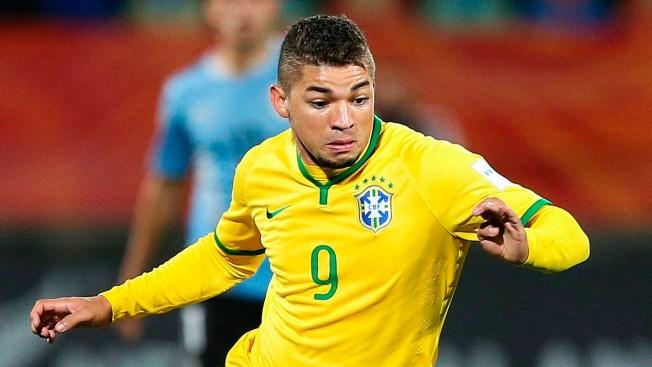Brasil vs Senegal: El pentacampeón contra el debutante