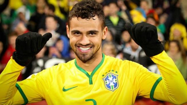 La historia de Brasil en las finales Sub-20