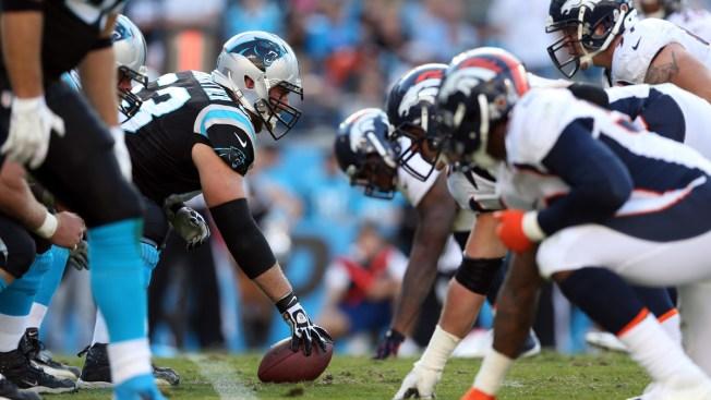 Panthers y Broncos se aseguran pase al Super Bowl
