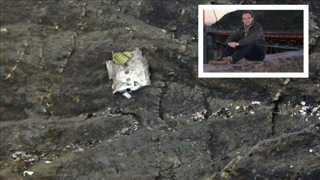Copiloto quería destruir el avión, dice fiscal