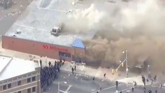 Maryland declara estado de emergencia