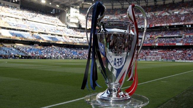 Real Madrid y Atlético chocarán en la Champions