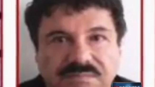 """Foto de hijo de """"El Chapo"""" podría conducir a él"""