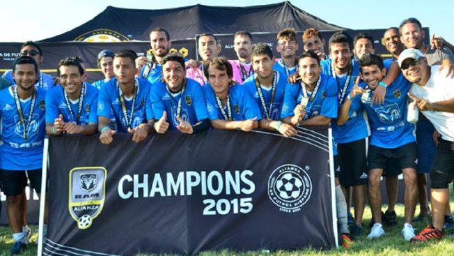 Chicago: Resultados RAM® Copa Alianza 2015