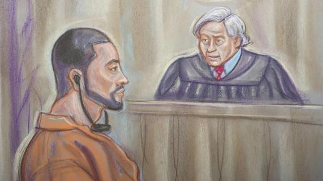 Chino Ántrax se declara culpable de narcotráfico
