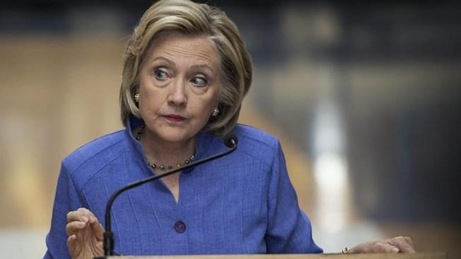 Campaña de Trump reconoce ventaja de Clinton en encuestas
