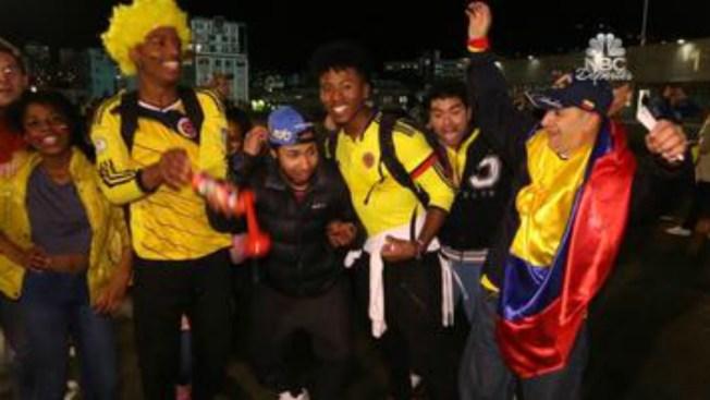 Lo que más extrañan los colombianos en Nueva Zelanda