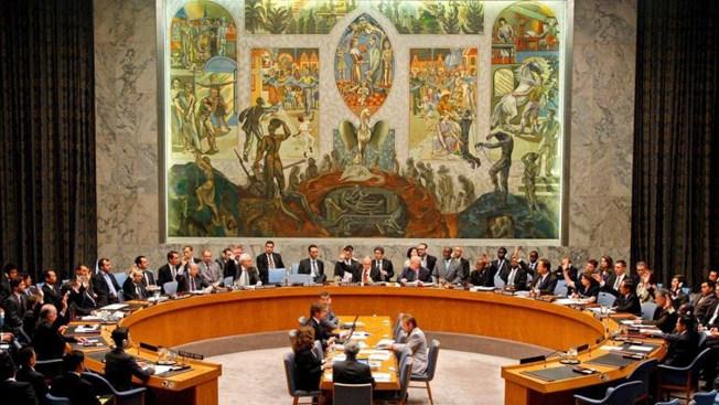 España y Venezuela en el Consejo de Seguridad