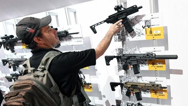 Resultado de imagen para foto de armas de la salud mental
