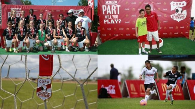 Copa Coca-Cola® 2015
