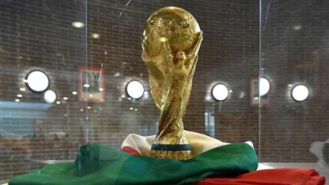 FIFA mantiene cupos para mundiales de 2018 y 2022
