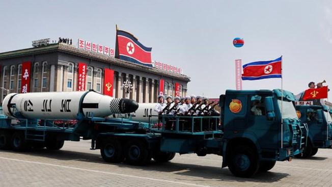 Crece la tensión: Corea del Norte lanza otro misil