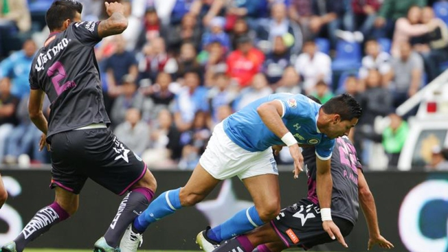 Fútbol mexicano: Cruz Azul cae otra vez y se desata la crisis
