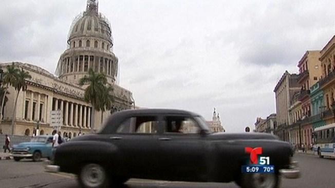 Cuba hace fuertes peticiones a EEUU