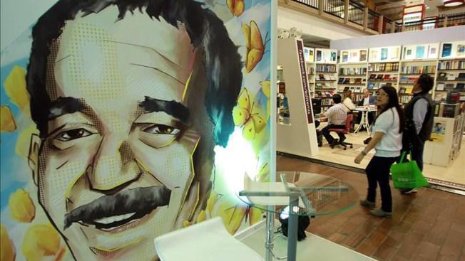 UT digitaliza archivo personal de García Márquez