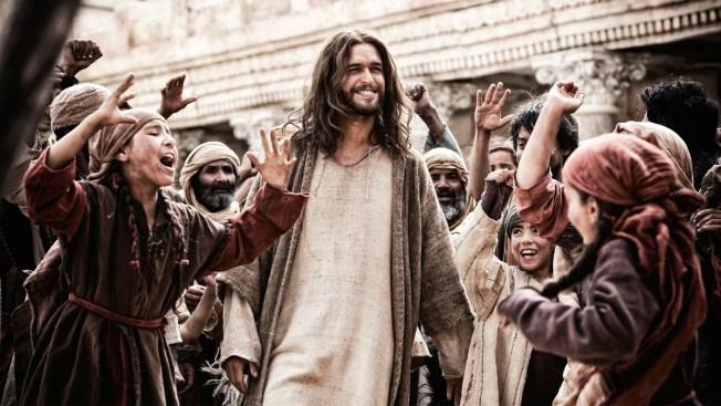 "Telemundo estrena la exitosa miniserie ""La Biblia"""