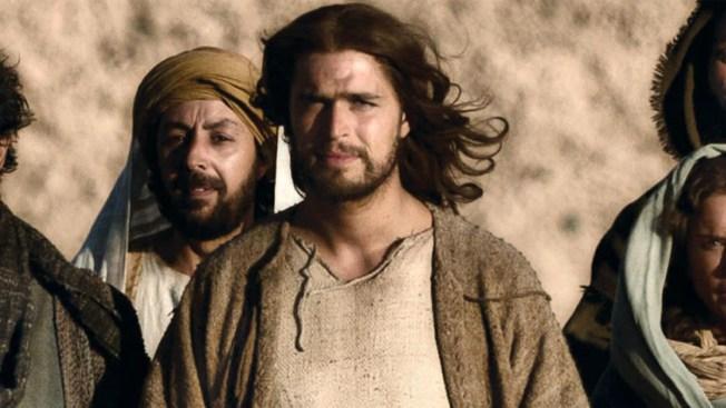 """Hoy: estreno de """"La Biblia"""""""