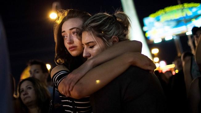 Así pueden ayudar residentes de Florida a víctimas en Las Vegas