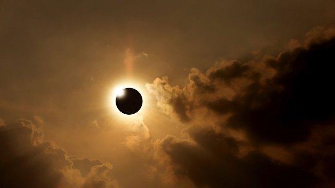 Eclipse solar total ocurrirá el viernes