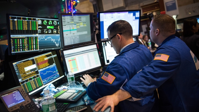 La economía crece  a ritmo acelerado