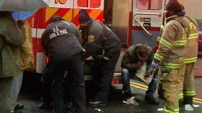 Humo causa muerte y caos en estación de metro