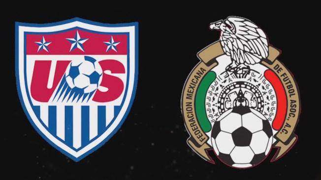 México se mide ante Estados Unidos