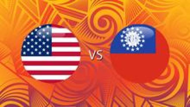 En vivo: EEUU vs. Myanmar