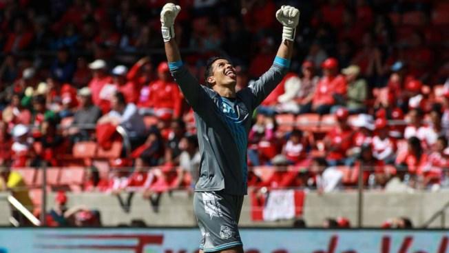 Fútbol mexicano: Puebla empata a Toluca al último minuto