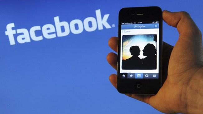 Facebook e Instagram se apagan temporalmente